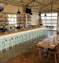 Bar Dining Room